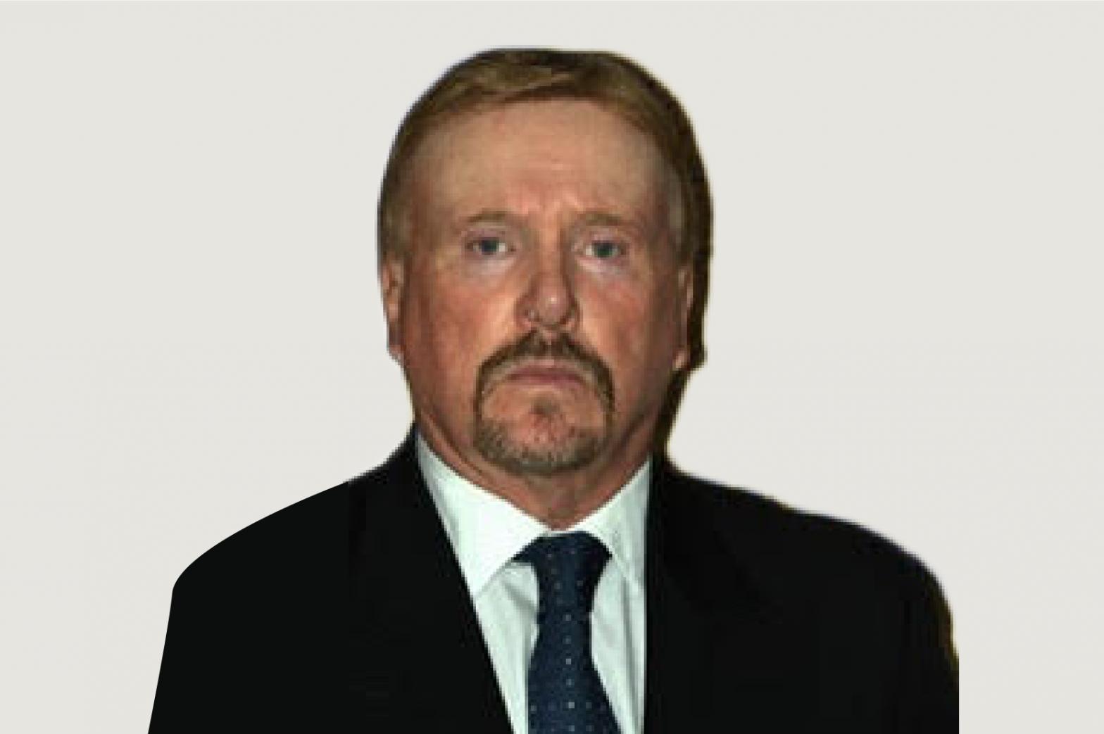 James J. Hunt