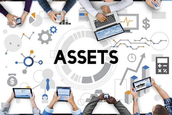 protect assets