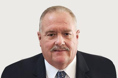 Ronald D. White